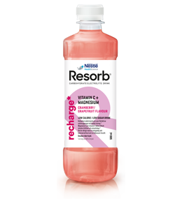Resorb Recharge ALT