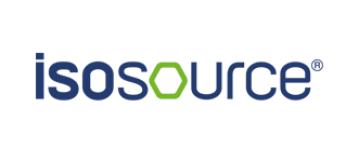 Isosource logo