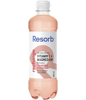 Resorb Recharge